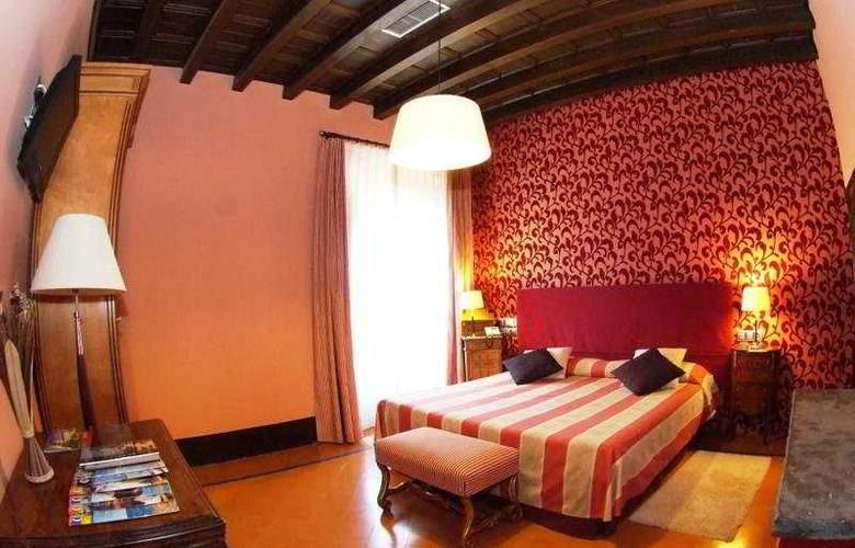 Palau lo Mirador - Room - 9