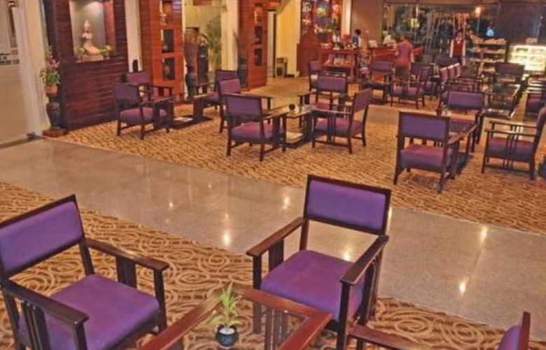 Somadevi Angkor Hotel & Spa - Restaurant - 60