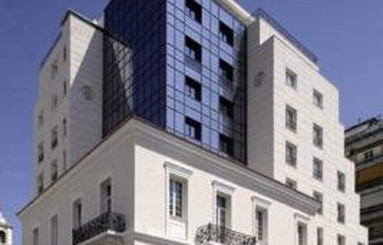 Piraeus Theoxenia - Hotel - 0