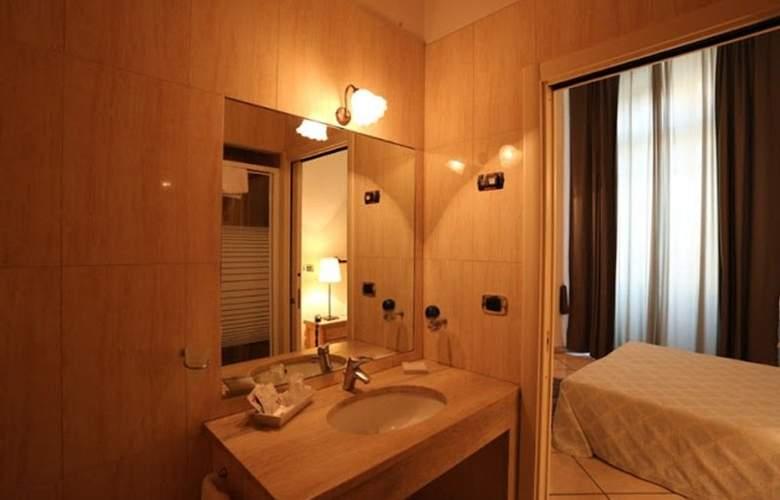 Bovio Suites - Room - 10