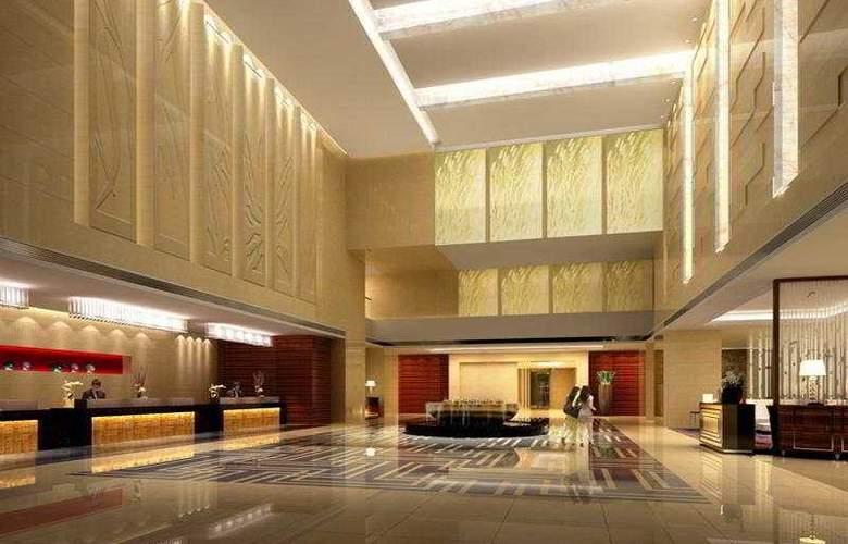 Haiwaihai Crown Hotel Hangzhou - General - 2