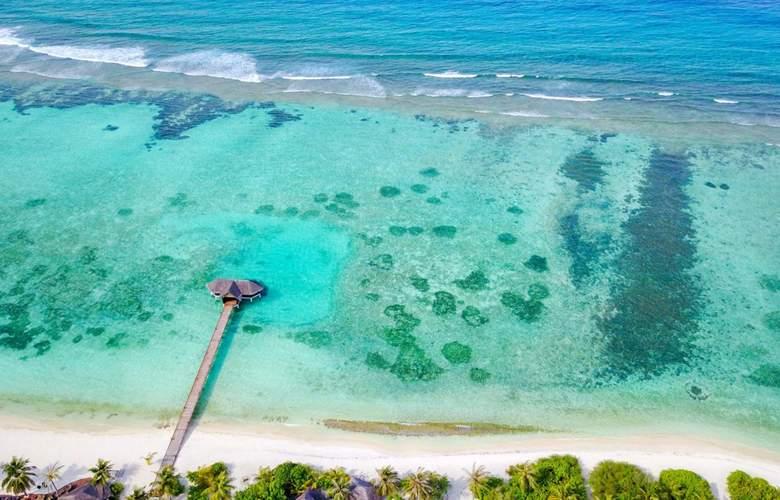 Palm Beach Resort & Spa Maldives - Beach - 23