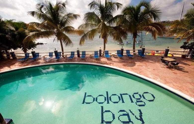 Bolongo Bay Beach Resort - Pool - 0