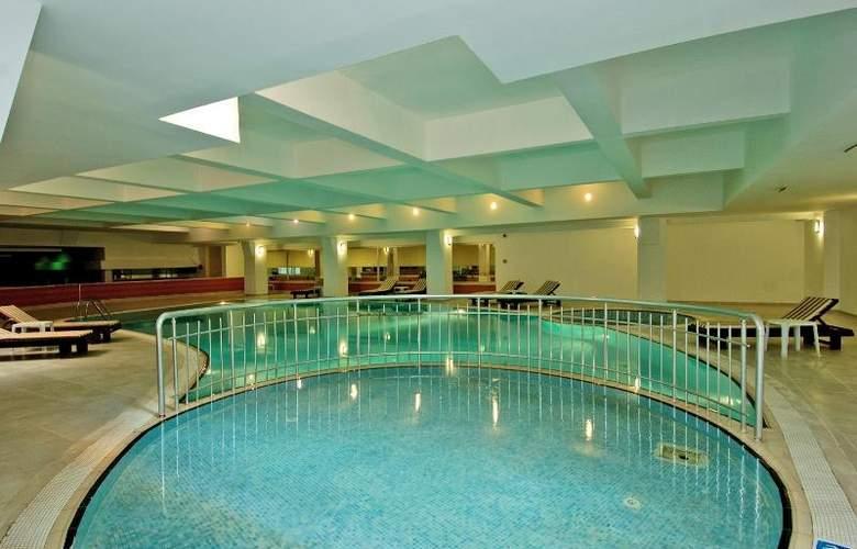 Maya World Hotel Belek - Pool - 7