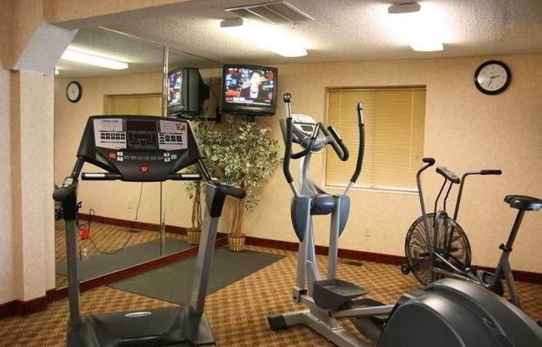 Hampton Inn Birch Run/Frankenmuth - Sport - 9