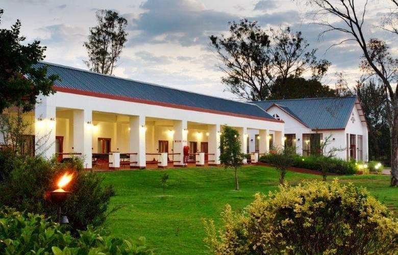Zulu Nyala Country Manor - Hotel - 5
