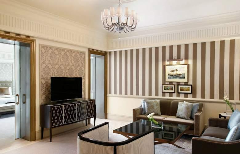 St. Regis Dubai - Room - 38