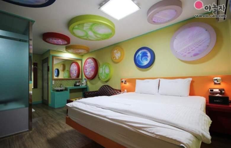 Sugar Motel - Room - 7