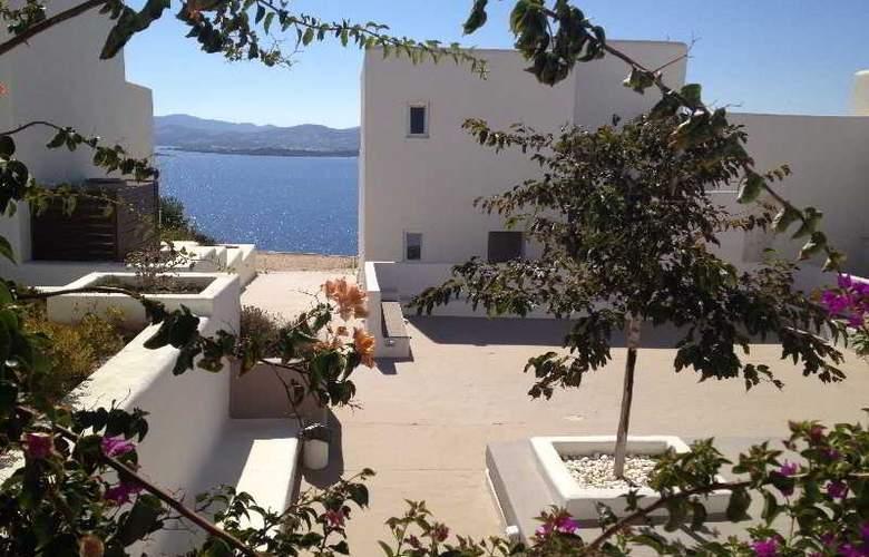 Archipelagos Resort - Hotel - 0