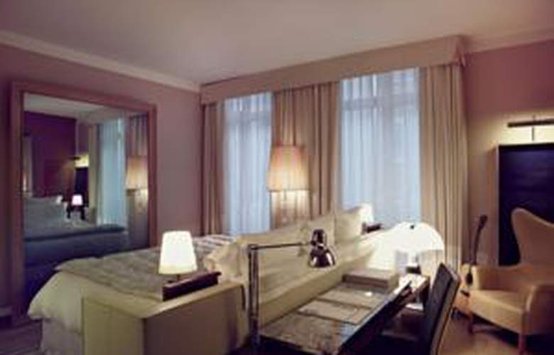 LE ROYAL MONCEAU - RAFFLES PARIS - Hotel - 2
