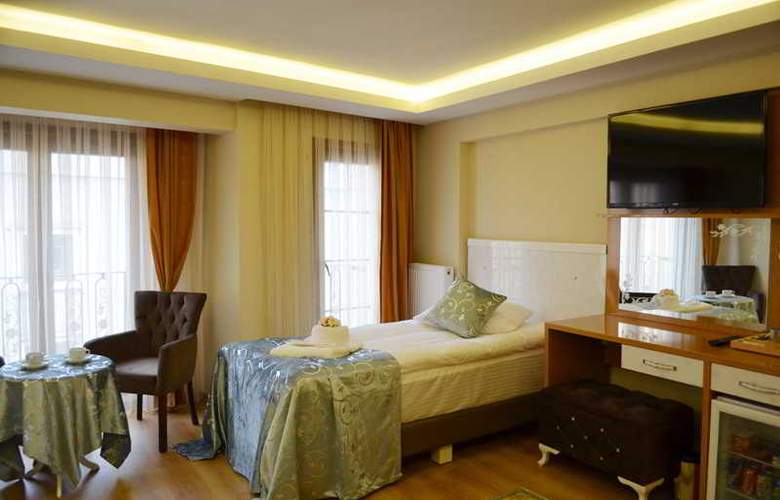 Elite Kasseria Hotel - Room - 21