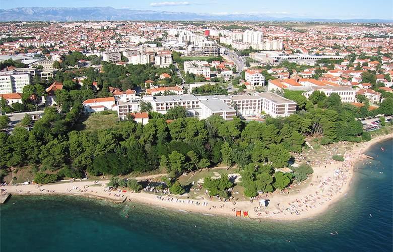 Kolovare Zadar - Hotel - 7