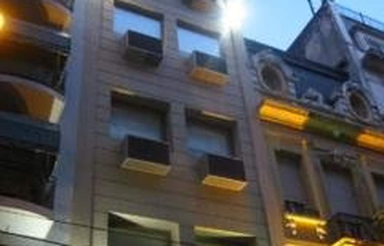 Boutique Zen Suite Hotel & Spa - Hotel - 0