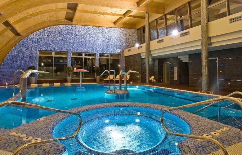 Elba Costa Ballena Beach & Thalasso Resort - Room - 15
