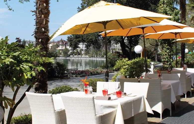 Villa Toscane - Terrace - 13
