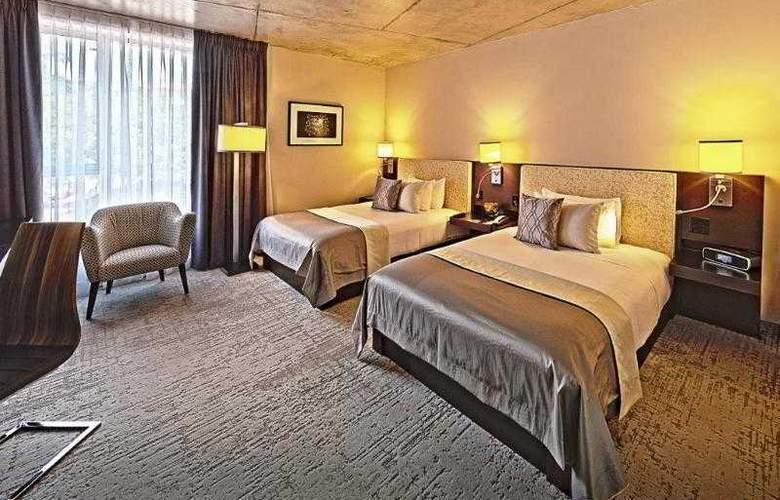 Hotel 10 - Room - 5