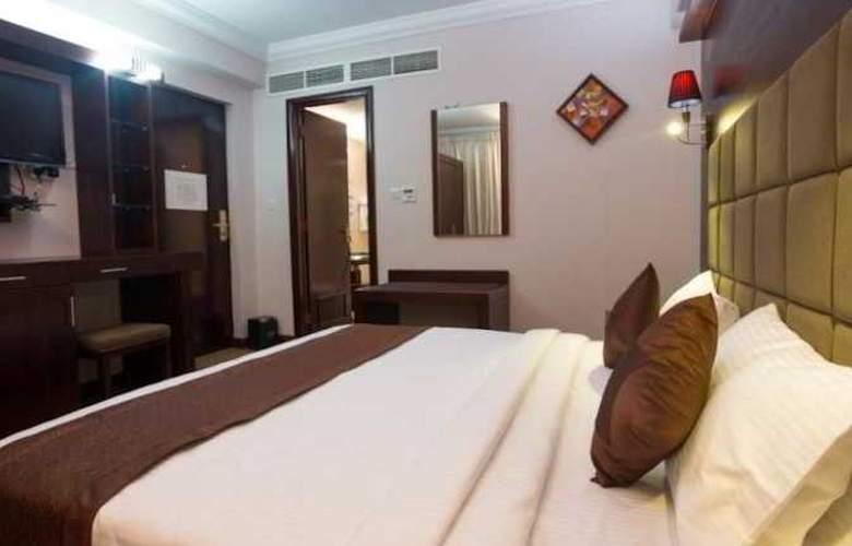 Elegance Castle Hotel - Room - 15