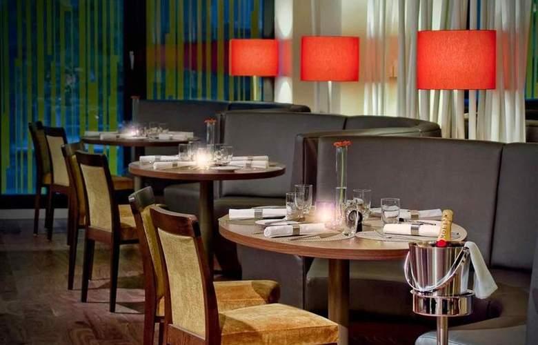 Mercure Bratislava Centrum - Restaurant - 58