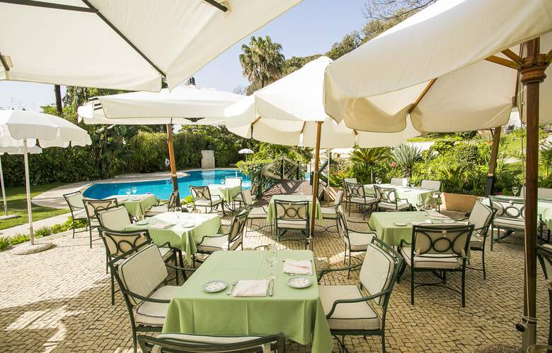 Olissippo Lapa Palace - The Leading Hotels of the World - Restaurant - 20