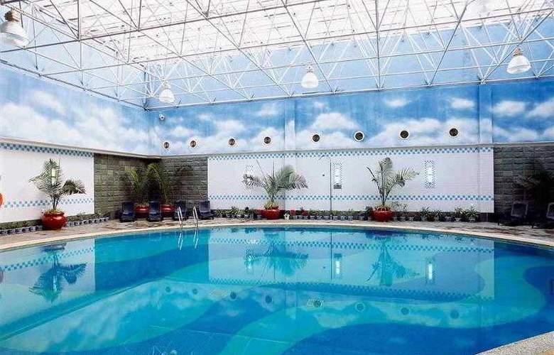 Sofitel Silver Plaza - Hotel - 32