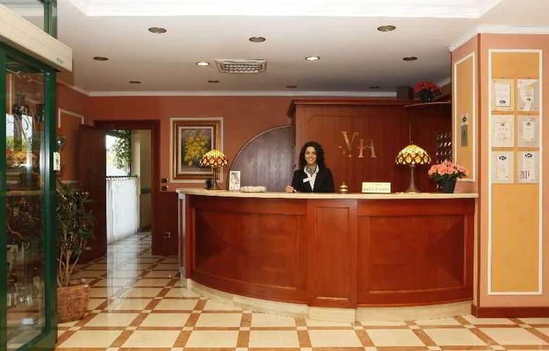 Vald Hotel - General - 0
