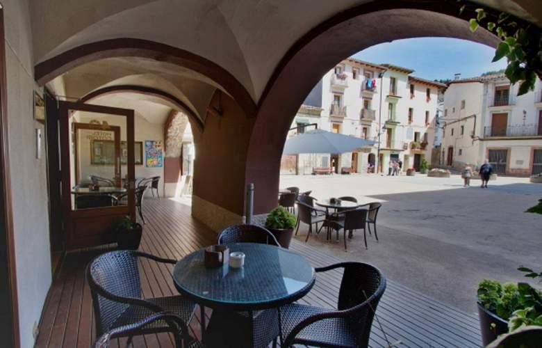 Domus Selecta Cotori - Terrace - 5