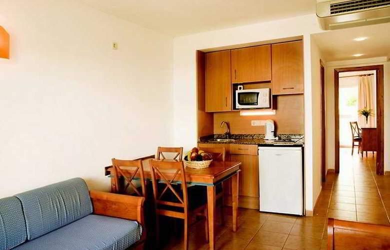 Palia Puerto del Sol Hotel Club - Room - 5