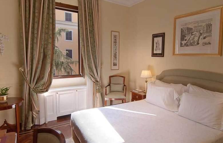Residenza Paolo VI - Room - 7