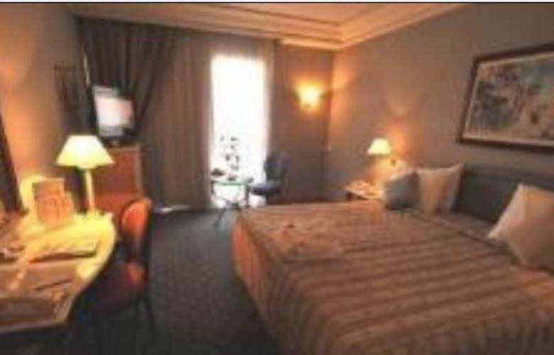 Dama Rose Hotel - Room - 3