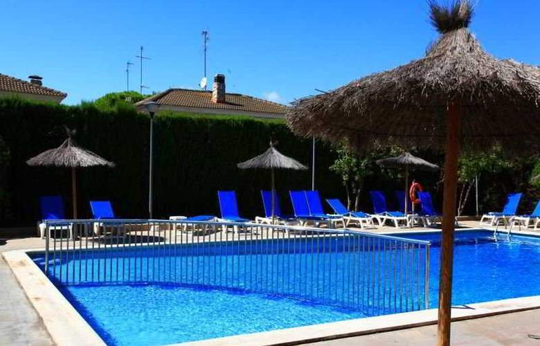 Ohtels Sant Salvador - Pool - 2