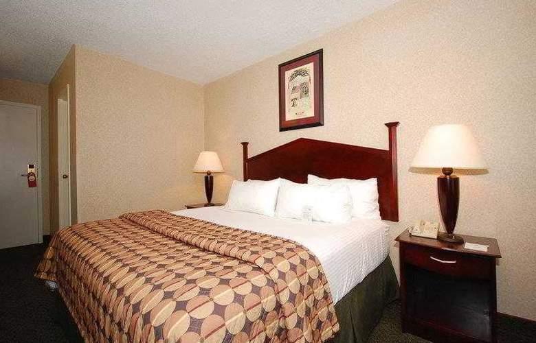 Best Western Springfield - Hotel - 21