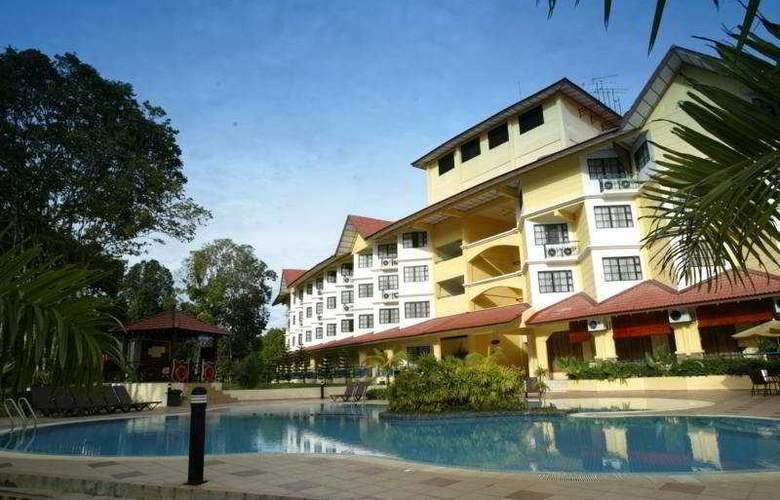 Suria Cherating Beach Resort - Hotel - 0