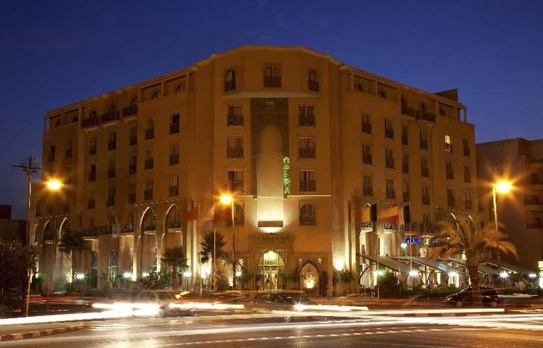 Ryad Mogador Opera - Hotel - 0