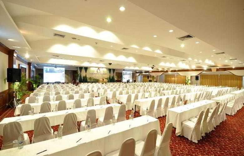 Centara Duangtawan Hotel Chiang Mai - Conference - 21