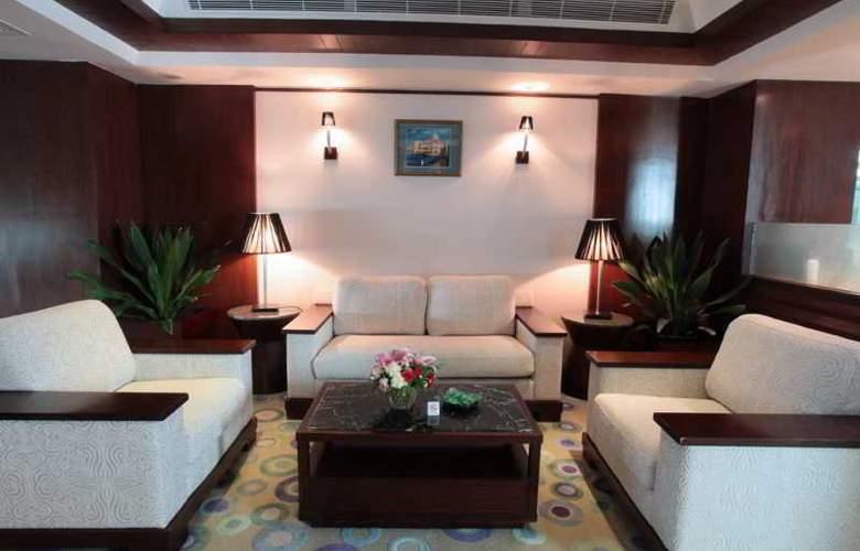 Haiyatt Garden Hotel Houjie - Room - 10