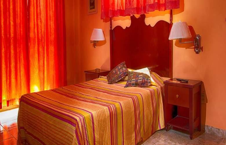 Hotel Lido - Room - 1