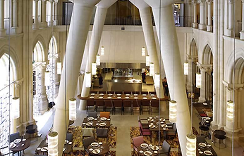 Mercure Poitiers Centre - Restaurant - 3