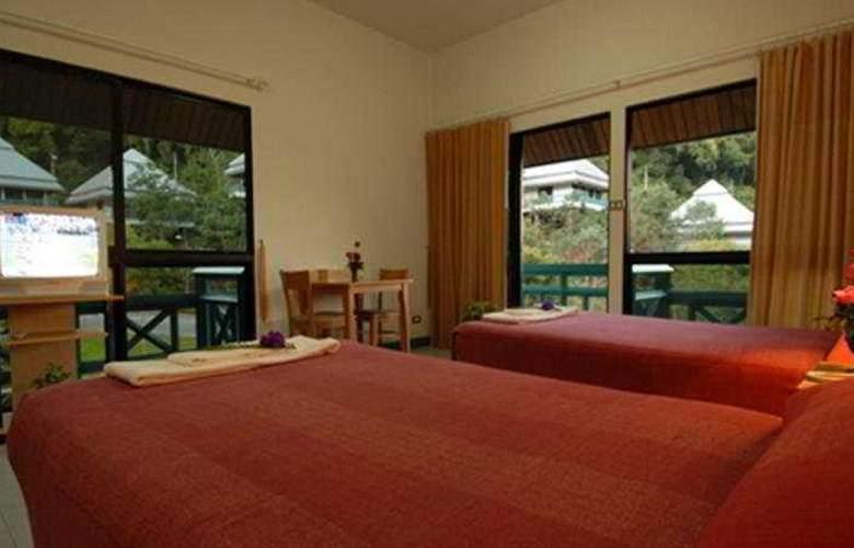 Greater Mekong Lodge - Room - 5