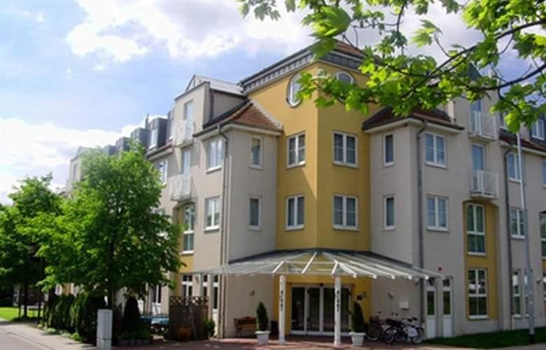 Achat Comfort Hotel Messe-Leipzig - General - 2