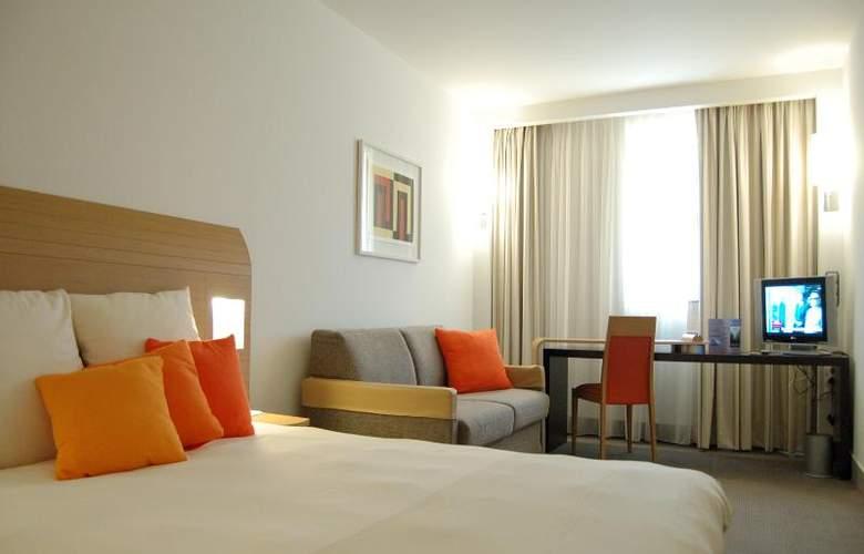 Novotel Budapest City - Room - 11