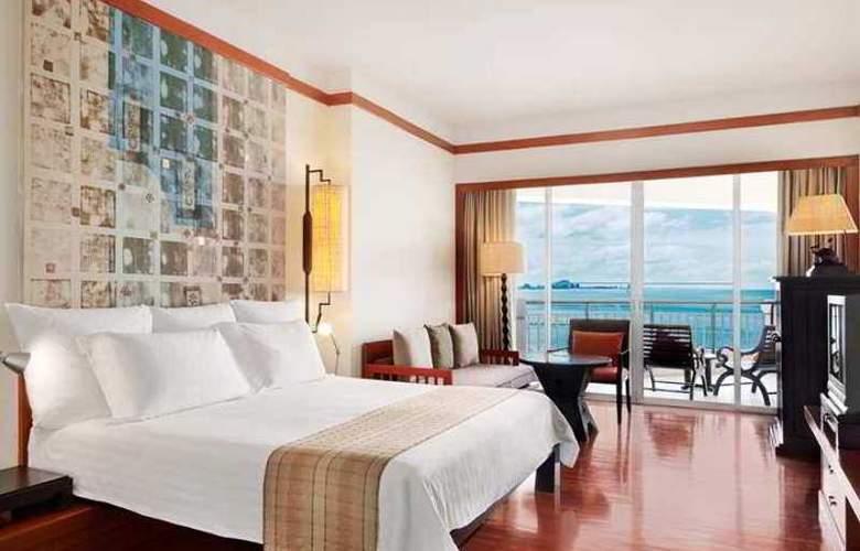 Hilton Hua Hin - Hotel - 13
