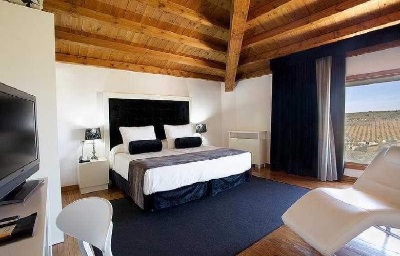 Hotel Convento San Diego - Room - 4