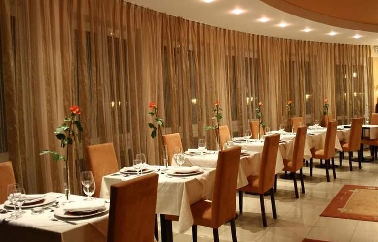 Best Western Hotel Antares - Restaurant - 0