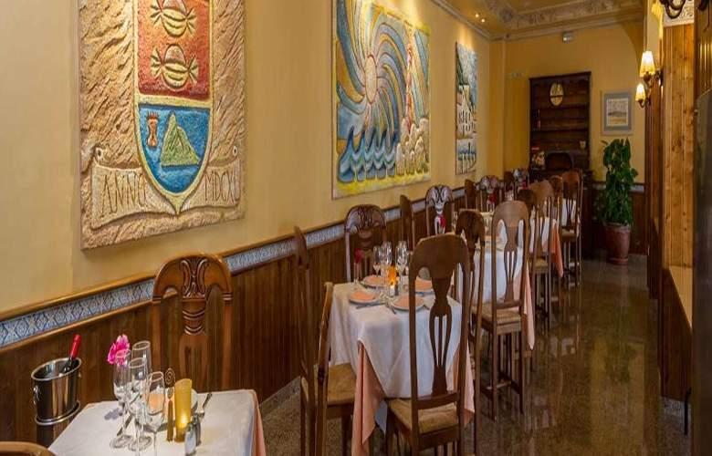 Villa Frigiliana - Restaurant - 30
