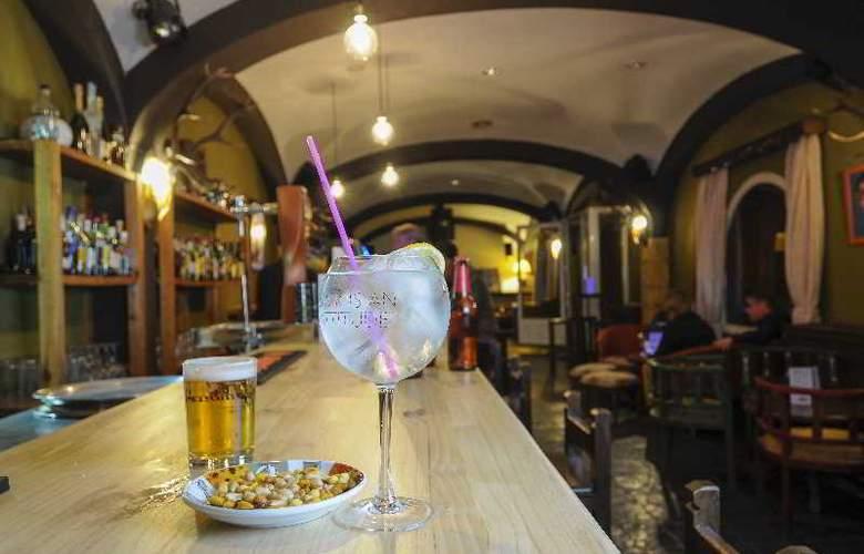 GHM Monachil - Bar - 71