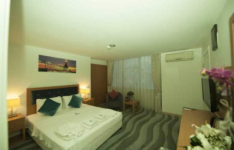 Duru Suites - Room - 22
