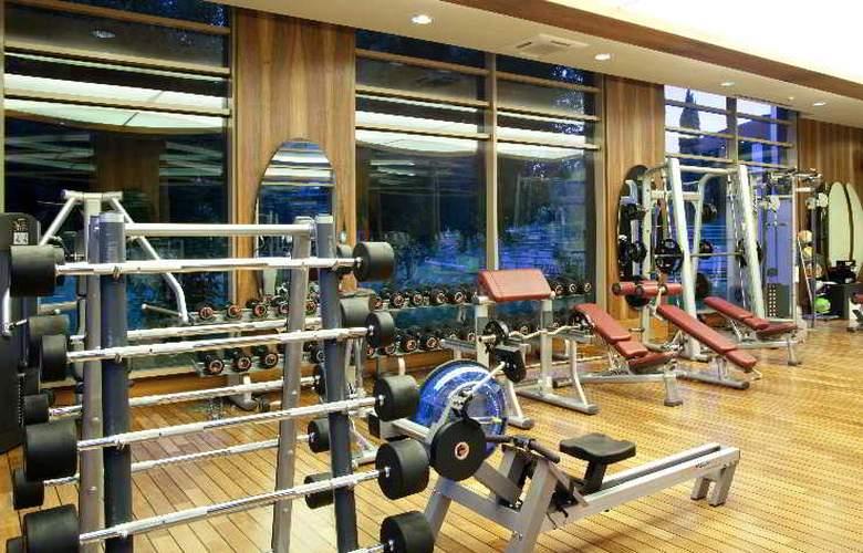 Gloria Serenity Resort - Sport - 32