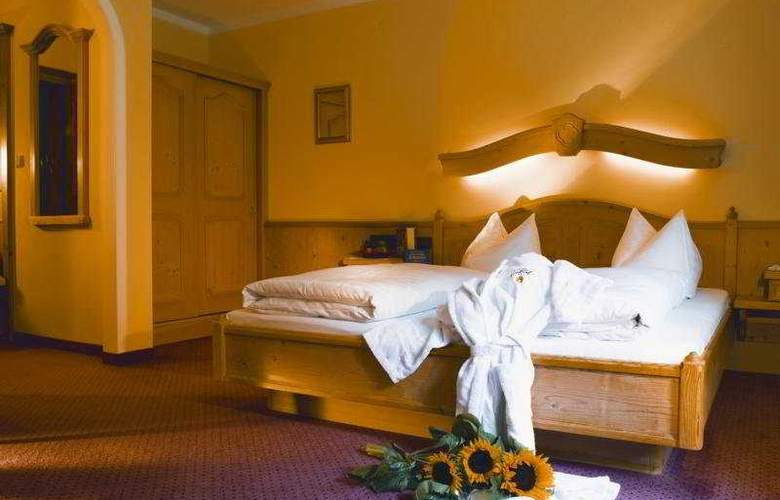 Sport Vital Central Swiss Quality Hotel - Room - 2