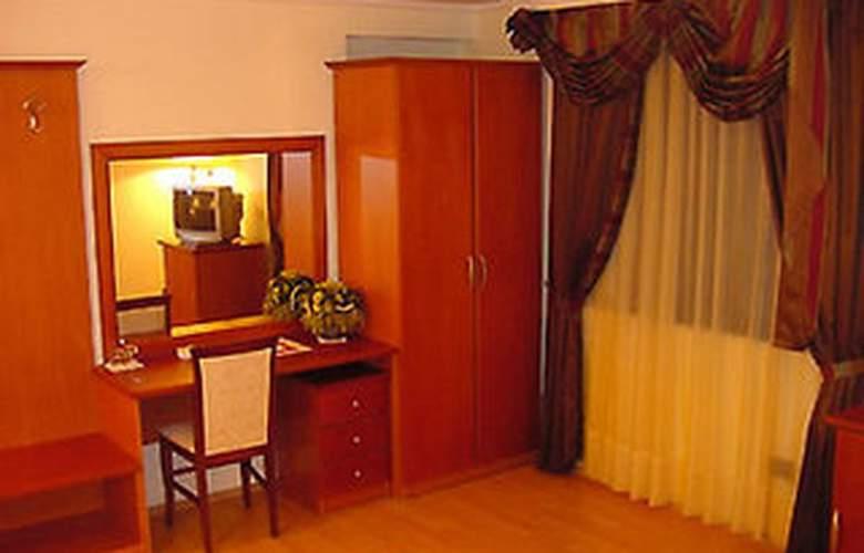 Arber - Room - 4
