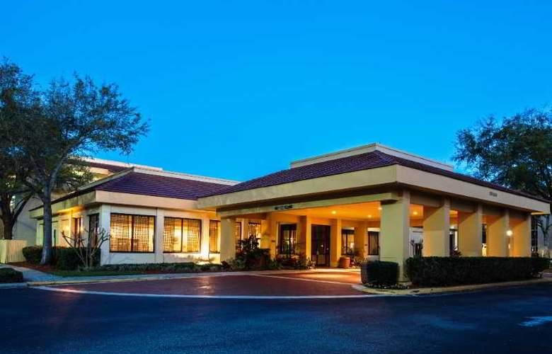 La Quinta Inn - Hotel - 4